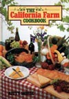 The California Farm Cookbook